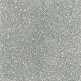 Terrazo gris , hoogglans, 120x120cm