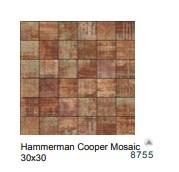 Hammerman Cooper Mosaic 30x30cm