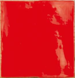 Mediterran Red 15x15cm