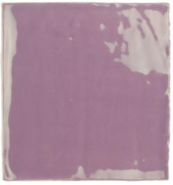 Mediterran Purple 15x15cm