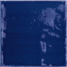 Mediterran Cobalt 15x15cm