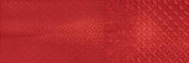 Murale Rosso, 25x70cm