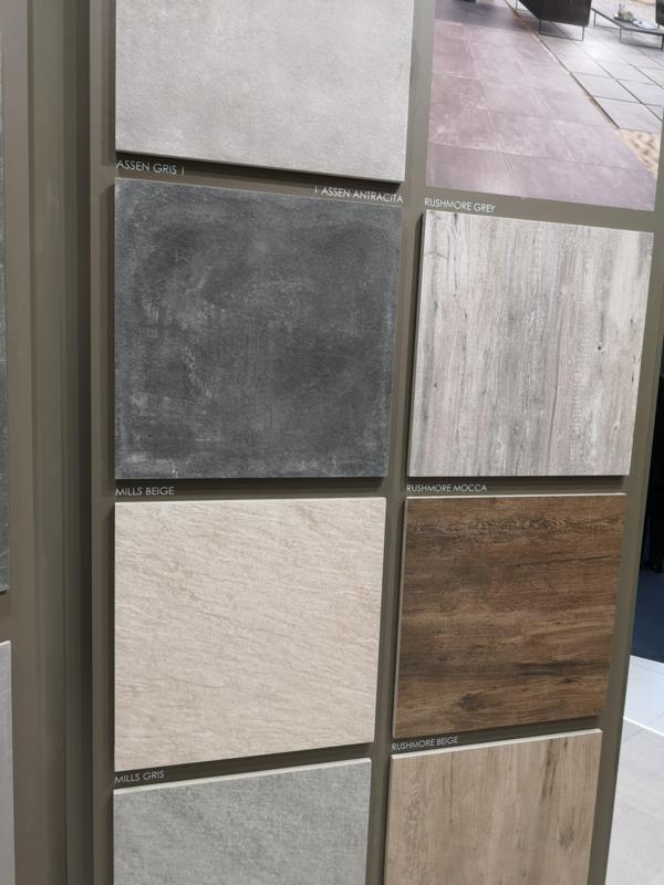 Rushmore Mocca  60x60cm , 20mm