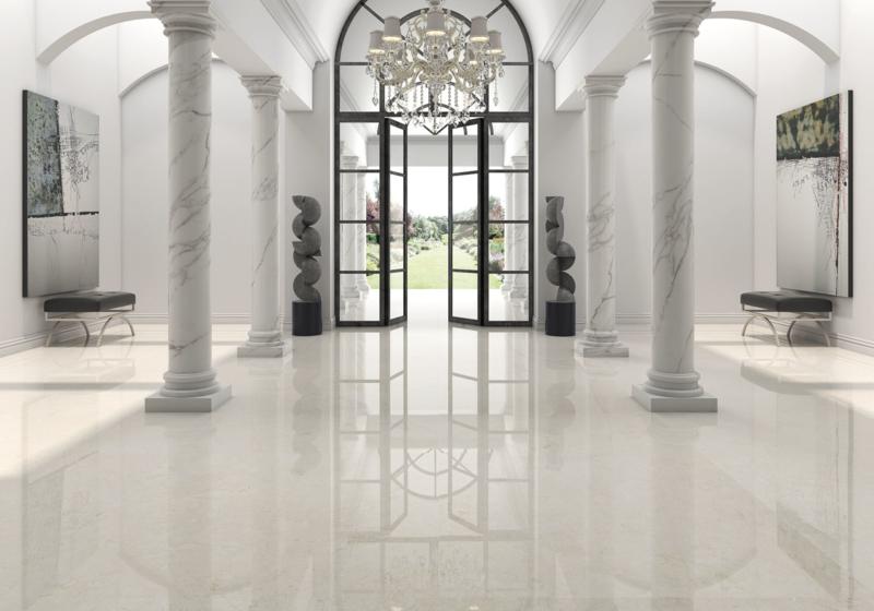Versailles polished, 120x120cm