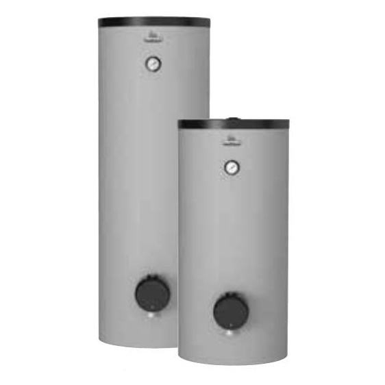 Bulex FEW 200 ME indirect gestookte boiler