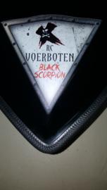 Stootrand voor Black Scorpion