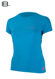 UGLOW-BASE | T-SHIRT-WOMAN / VEEL KLEUREN