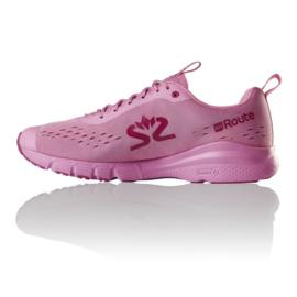 ENROUTE 3   pink  Women