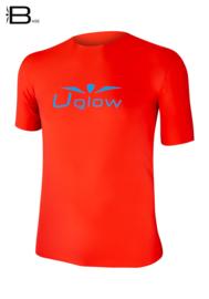 UGLOW-BASE | T-SHIRT-MAN \ meerdere kleuren