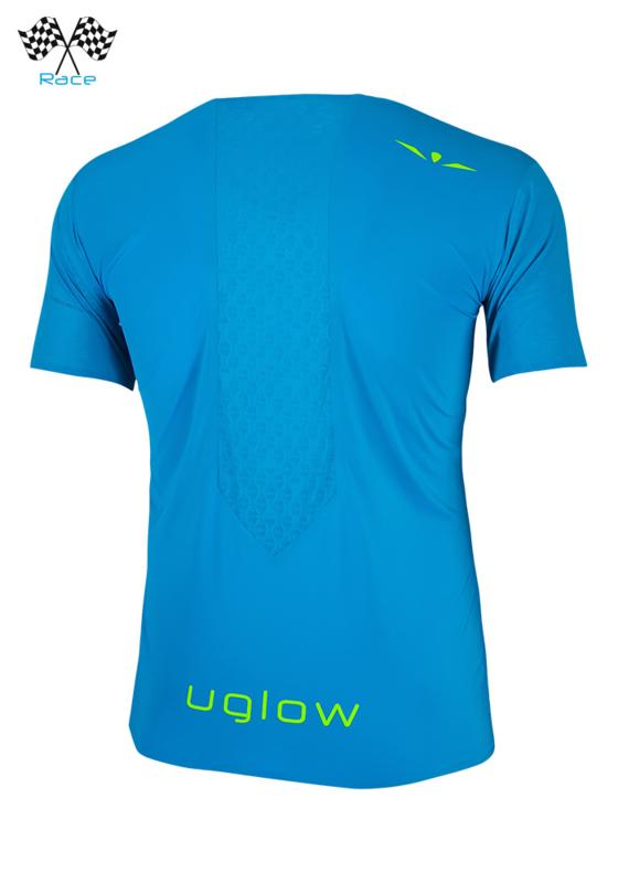 UGLOW-RACE | T-SHIRT-MAN