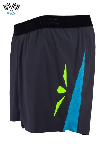 "Uglow 5"" Race Short"
