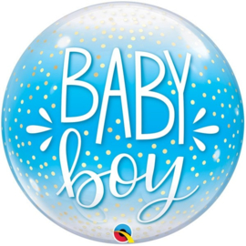 Bubble baby Boy 56cm  Artikelnummer: 10040