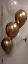 tros 5 ballonnen