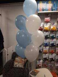 tros 10 ballonnen