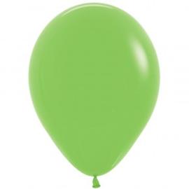 standaard lime groen 031