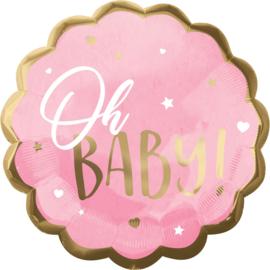 "Oh Baby! - 22""/55cm Art.nr: 39725"