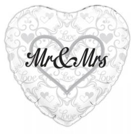 HRT Mr & Mrs -45cm  Artikelnummer: 228526
