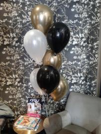 tros 7 ballonnen