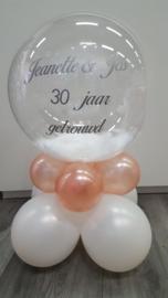 bubble ballon