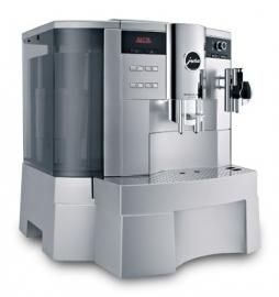 Jura IMPRESSA XS95 One Touch