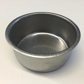Filter 2 kops 14 gram Isomac Giada