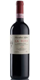 "Marchesi Alfieri, Piemonte, Barbera ""La Tota"""