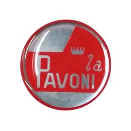 Sticker Pavoni