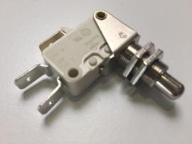 Microschakelaar E61 bediening/waterreservoir