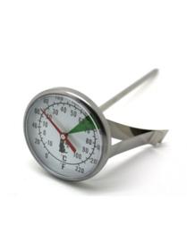 Thermometer voor in melkkan
