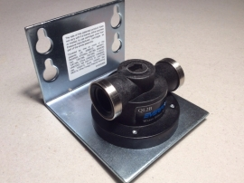 Filterhouder ontharder Everpure