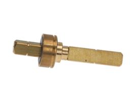 Infusieventiel compleet 53mm