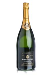 Veuve Fourny et Fils Champagne Grande Reserve Brut Magnum