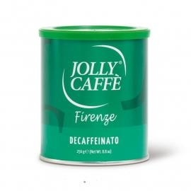 Jolly Caffè gemalen Decafé 250 gram