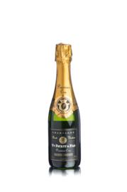Veuve Fourny et Fils Champagne Grande Reserve Brut 0,375 lt
