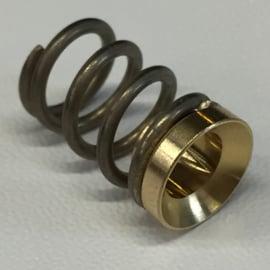 Veer-adapter stoomkraan universeel