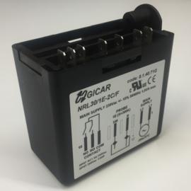 Controlbox / box automatische boilervulling RL /1E/2C/F