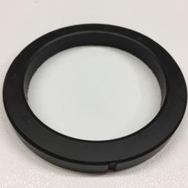 Pistonring / groepenring Bezzera BZserie 8,1mm