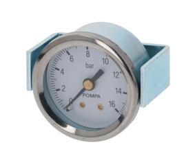 Manometer pomp 1/8m 39mm (Bezzera/ECM)