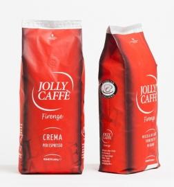 Jolly Caffè Crema Bonen 500 gram