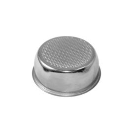 Filter 2 cups 14 gram Lelit 57mm