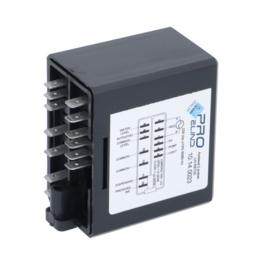 Controlbox / box automatische boilervulling Rocket A190004275