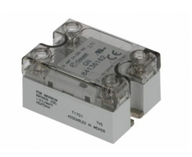 Solid state relais 25amp 220/12VDC