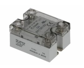 Solid state relais 25amp 220/220VAC