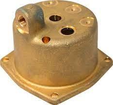 Boiler Lelit 57mm groep