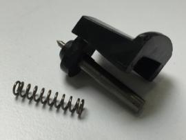 Borging afstelling Compak K5/K6/K8 <2003