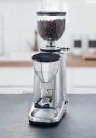 Bellezza Piccolo Grind-on-demand koffiemolen V2 (Alu Polish)