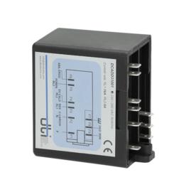 Controlbox / box automatische boilervulling RL30MICRO 9 polig