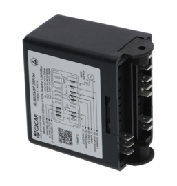Controlbox / box automatische boilervulling RL30/2S/3R