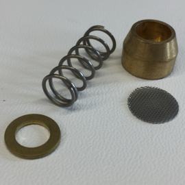 Filterset trompet E61