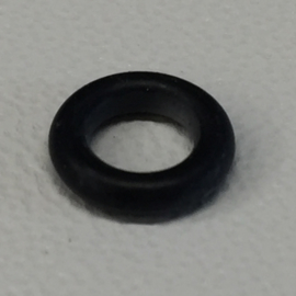 O-ring lever